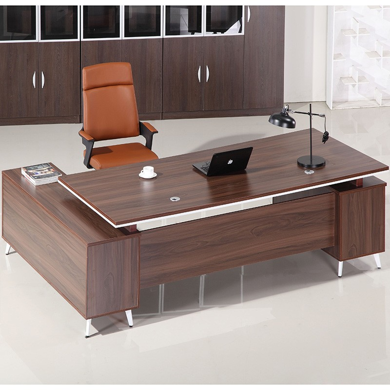 Modular Home Office Furniture Designs Ideas Plans: Excecutive Office Furniture Modular Manager Director Desk