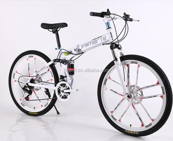 Bici Pieghevole In Alluminio.Kaimarte Pieghevole 10 Coltelli China Pieghevole A Buon Mercato Della Bici Della Bicicletta 24 Pollice In Alluminio Bici Pieghevole Bicicletta