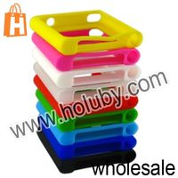 Simple Silicone Case for iPod Nano 6