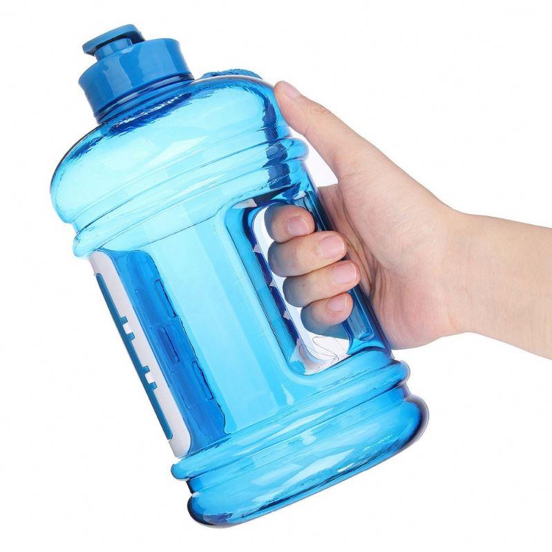 Water Bottle Dicky Big Gulp
