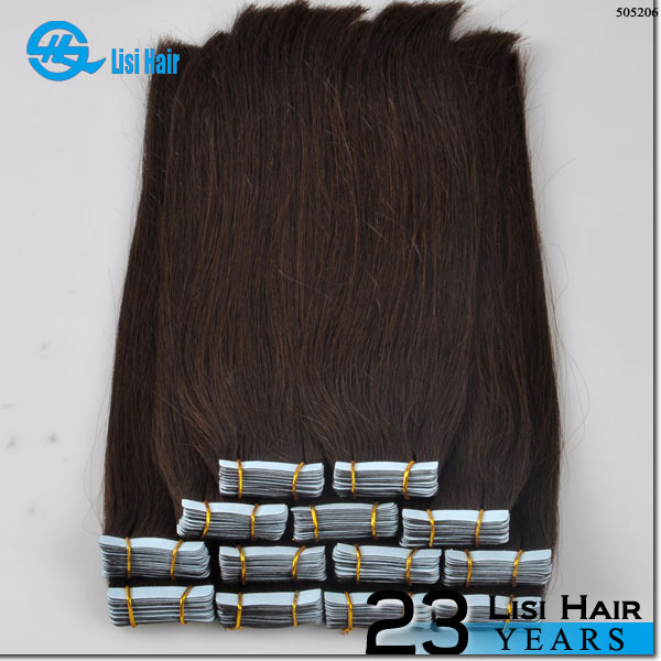 100% Remy Brazilian Human Hair Extensions hair weave for african americans