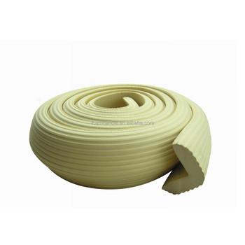 3M Tape Rubber Furniture Edge Strips Rubber Foam Corner Protector/Cushion  Foam Edge Protector