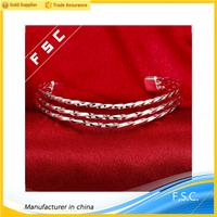 Bracelet distributors wholesale charm jewelry 925 sterling silver latest design cause bracelets