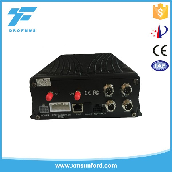 Dvr Build In 3g Gps Dvr With Sim Card User Manual Hd 720p Car ...