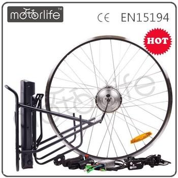 Motorlife Oem E Bike Parts Kit With Samsung Battery Indicator Buy