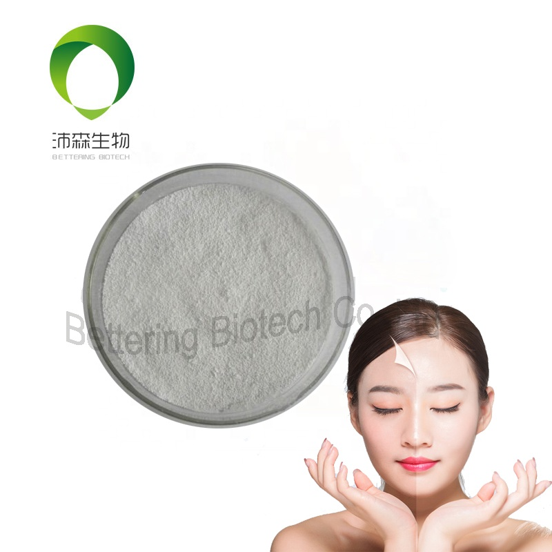 Free sample wholesale alpha arbutin powder for skin whitening