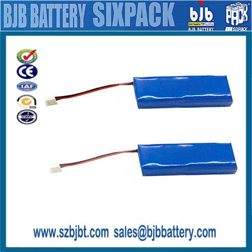 high quality long life inorganic aa lithium battery