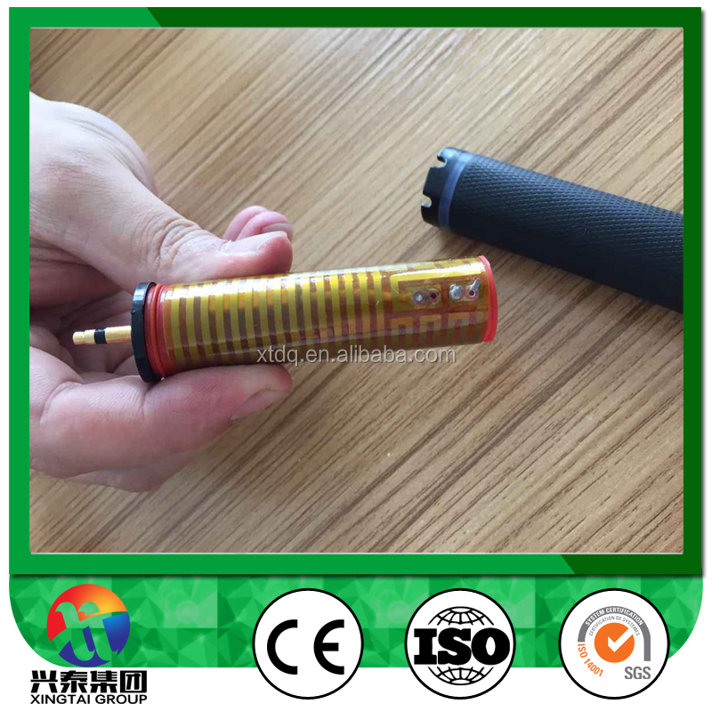 12V DC Polyimide Heating Element