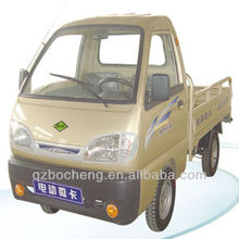 electric car EEC approved for export