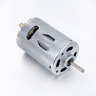 Customizable High-tech 27.7mm 6v 18000rmp High Speed DC Brush Micro Motor for Hair Dryer and Vacuum Cleaner