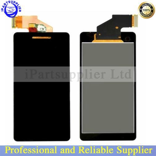 Жк-дисплей для Sony Xperia V LT25 LT25I жк-дисплей с цифрователем сенсорный экран