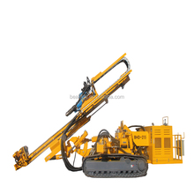 High quality Anchoring geotechnical mine drilling rig for foundation pit tunnel