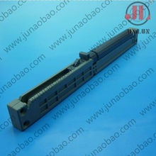 sliding door damper