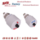 SG shuanghong screw type automatic fuse circuit breaker 2a-32a 3KA fusible circuit breaker