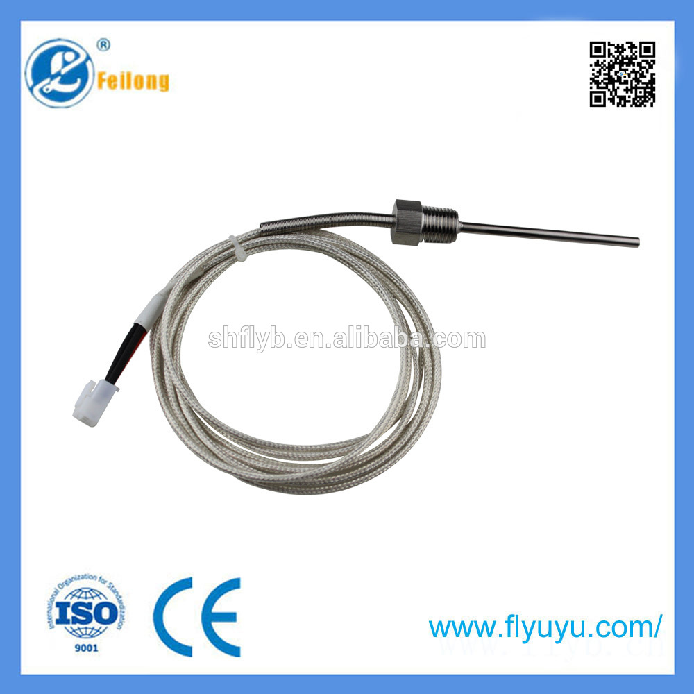Feilong thermo resistance pt1000 thermocouple