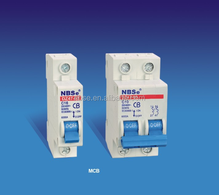 Wiring Circuit Breakers, Wiring Circuit Breakers Suppliers and ...