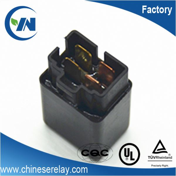 Factory supply timeproof automotive latching relay