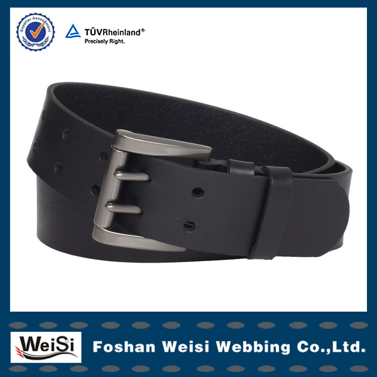 Manufacture wholesale leather sash belt boy chastity belt
