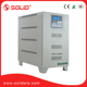 Solid electric contactless stac voltage stabilizer 120kw
