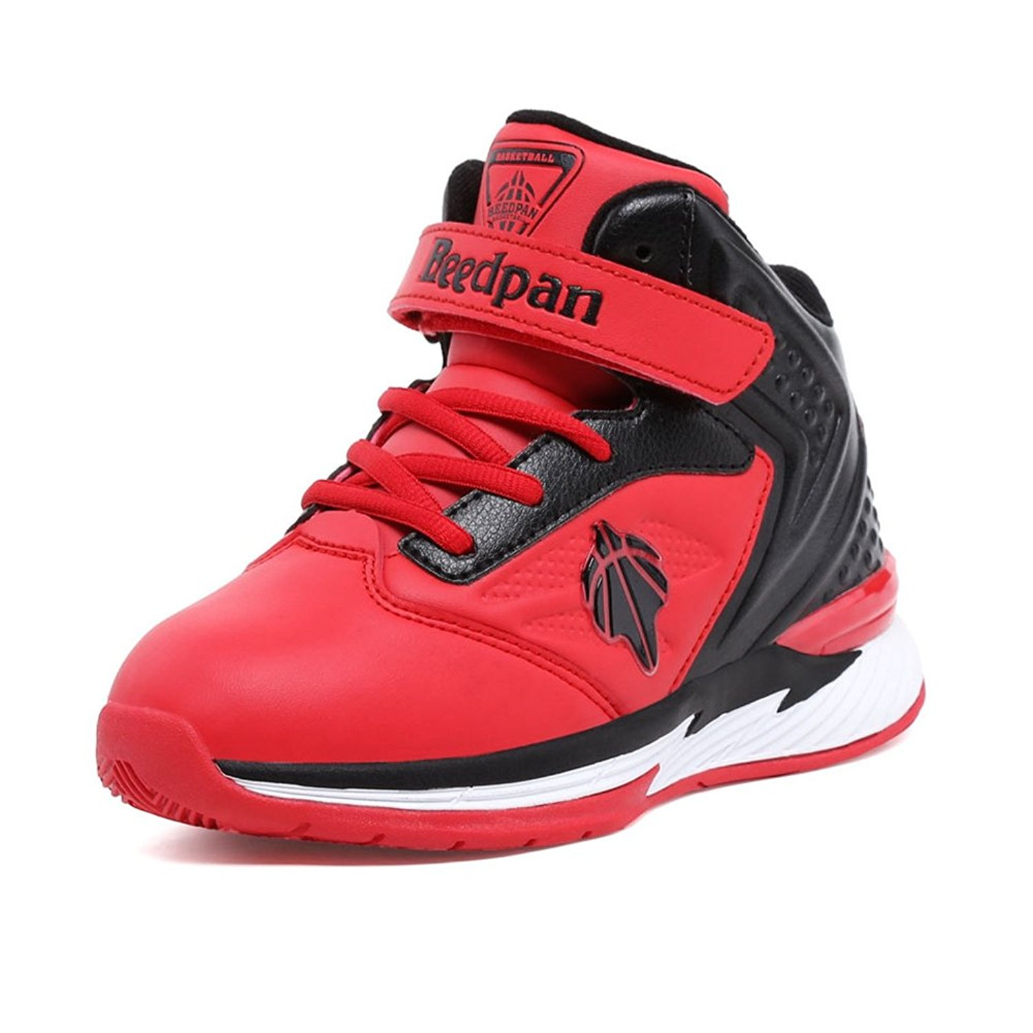 b8c381269e5f Get Quotations · Chicment Children Fashion Sneakers Boys and Girls Hiking  Sports Shoes Spring Winter Basketball Sneakers