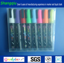 Office & School Supplies Fluorescent Marker Pen Non-xylene Marker Pen