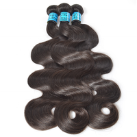 Real human hair extension brazilian,all express brazilian aligned human hair,Best beauty online shopping hair extension