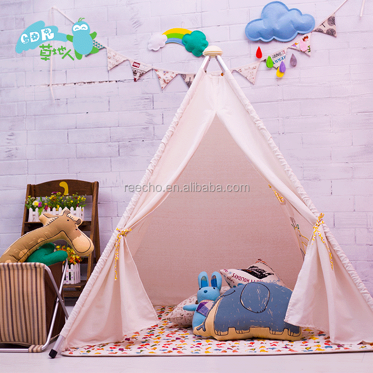 Hot Popular Elegant Shape Children 4 Season Camping Tents