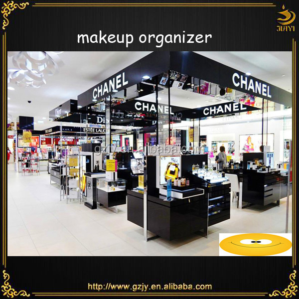 Customized Quality Watch Display Stand And Watch Shop Interior Design Ideas  For Watch Retail Shop
