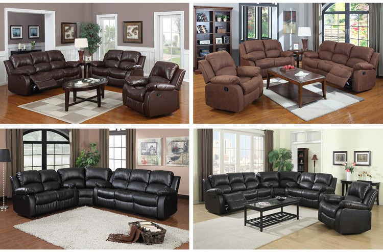 country style cheap living room furniture sofa set from