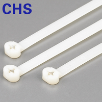 CHS Stainless steel plate lock cable ties