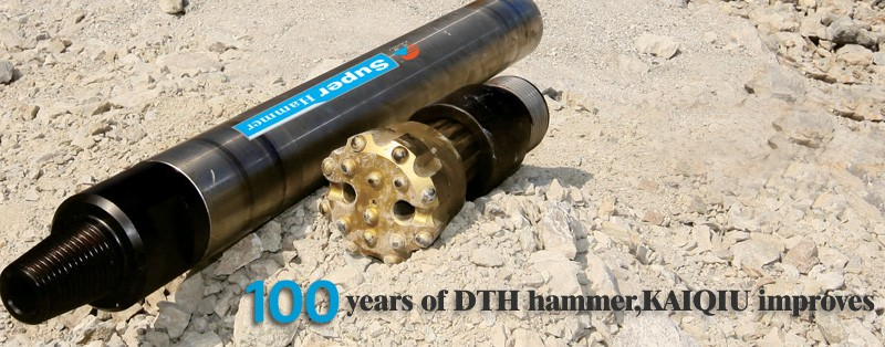 Good sell water well deep hole drilling tools COP/MISSION/DHD/QL/SD DTH hammer
