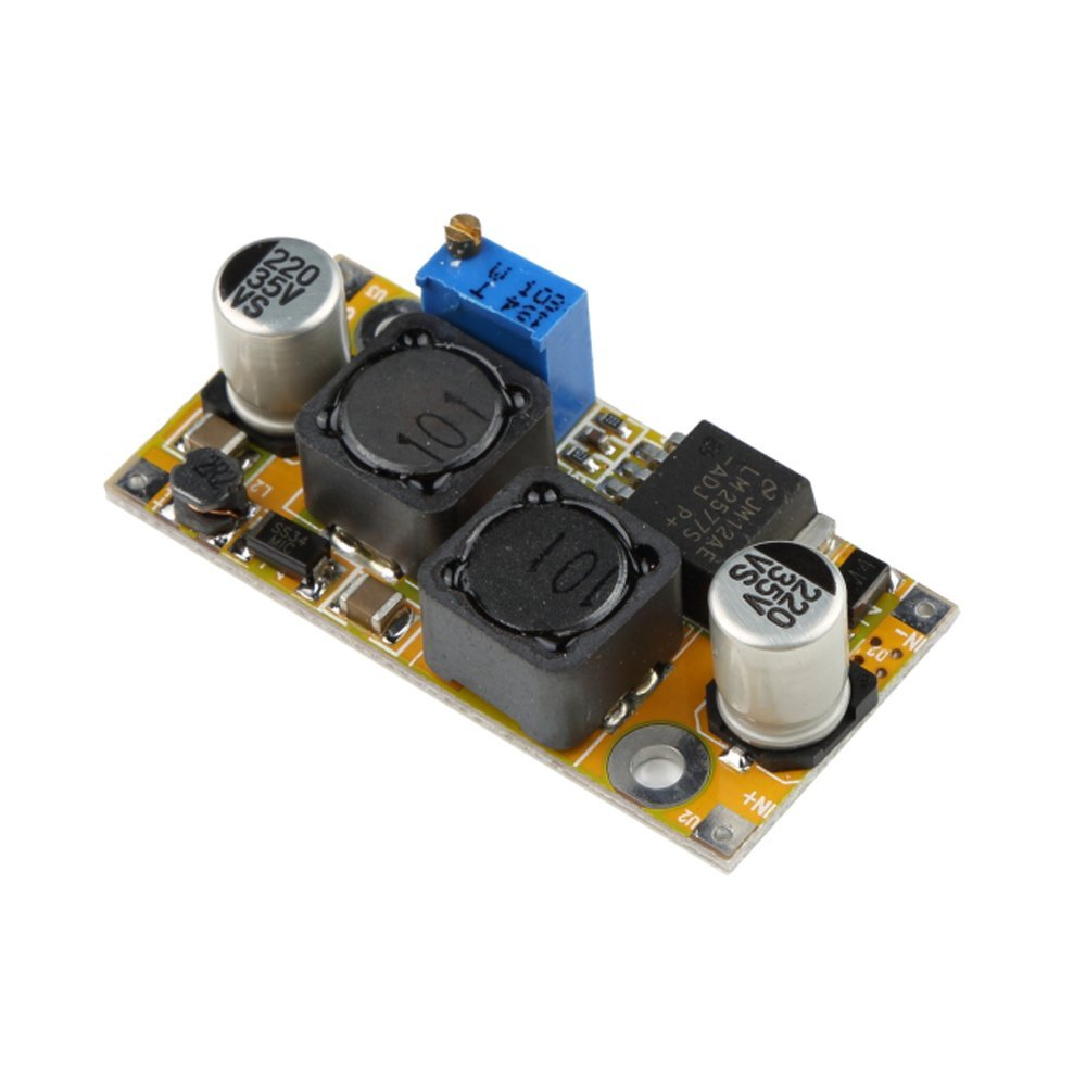 Cheap Buck Boost Dc Find Deals On Line At Converter 6v To 12v Schematic Mc34063 Circuits Get Quotations Solu Step Up Down Supply Module