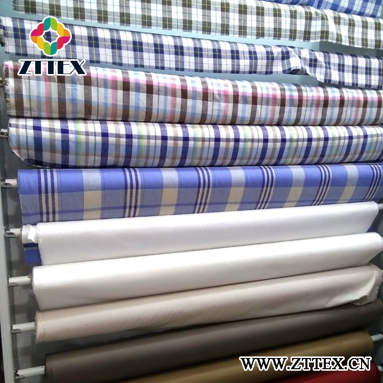 Shaoxing ZTTEX manufacturer hemp clothing
