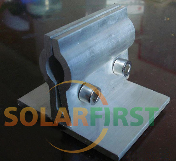 Pv Solar Mounting System Standing Seam Roof Hook Buy