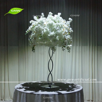 Gnw ctr1606012 white flower balls centerpieces with hydrangearose gnw ctr1606012 white flower balls centerpieces with hydrangea rose and orchid for wedding table decoration mightylinksfo