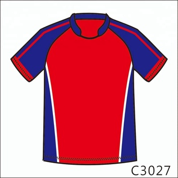 b7323ee24 Wholesale customized football jerseys online reversible soccer jerseys