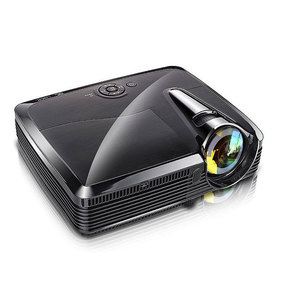 4500 lumens 3D DLP Stage Projector Short Throw Education Video Projector