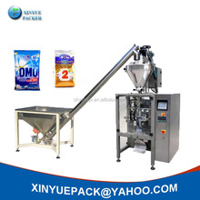 Food Application Automatic Packing Machine Milk Powder Packing Machine