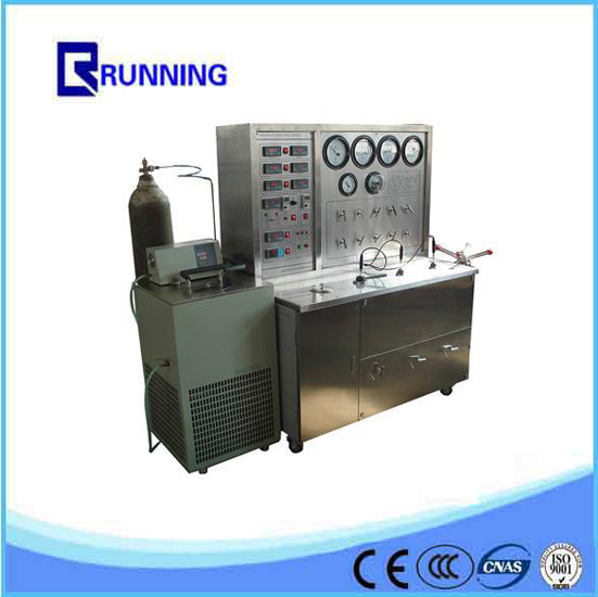 supercritical fluid CO2 extraction equipment