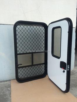 Small RV Door For Teardrop