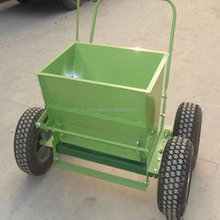 Football Field Sand Infilling Artificial Grass Machinery Tools for Filling Artificial Turf