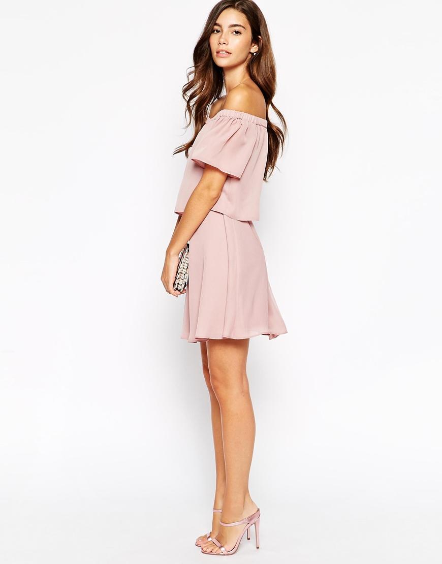 Modern dress casual - New Modern Off Shoulder Dress Women Casual Clothes