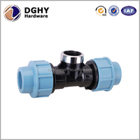 pex al pex aluminum flexible multilayer gas pipe and gas pipe compression fitting underground plastic gas pipe brass fitting