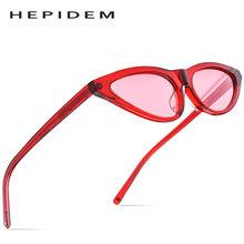 Ацетатная оправа для очков в стиле кошачьи глаза женские брендовые дизайнерские прозрачные очки женские очки для близорукости оптические ...(Китай)