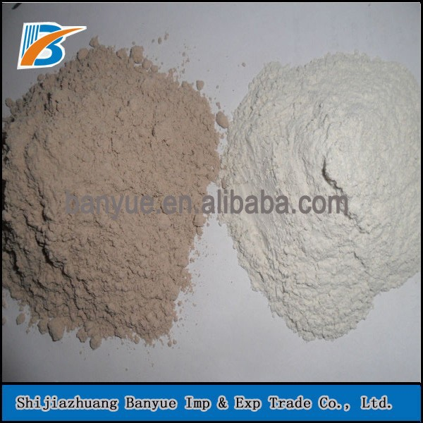 Good price New model hot sale chinese factory high purity good quality Bentonite paper clay for making paper ,good price