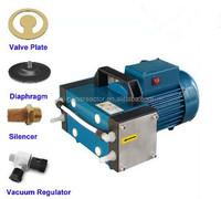Labrotary pumps High Quality Diaphragm Vacuum Pump MP-201 diaphragm vacuum pump for reactors