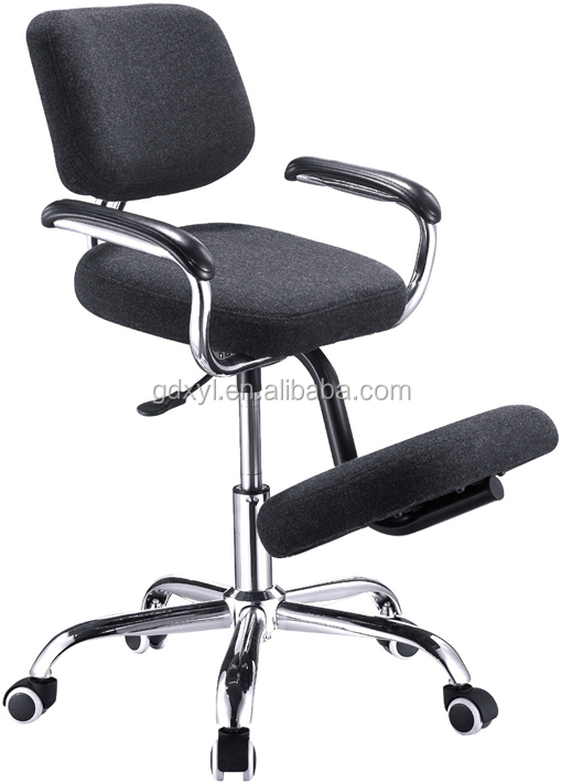 Office Kneeling Chair With Armrest