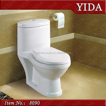 Gravity Flushing Children Size Toilet For Kids Bathroom Small