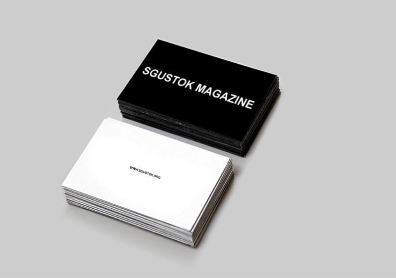 Business Card With Glossy Or Matte Finishing Gift Card Vip Card