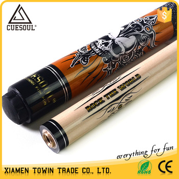 High Quality Custom Billiard Cues For Sale Alibaba - Buy Custom Billiard  Cues For Sale Alibaba,Maple Pool Cue Stic,21oz Pool Cue Stick Product on